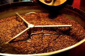 コーヒー豆は酸化に弱い